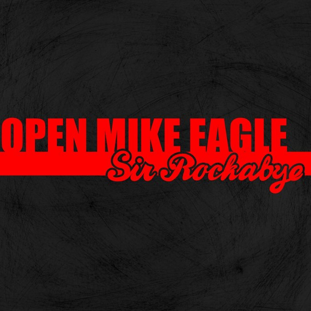 Open Mike Eagle - Sir Rockaby