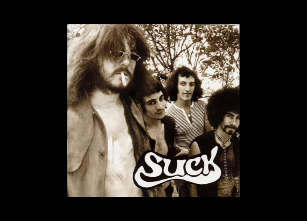 Suck - Season of the Witch