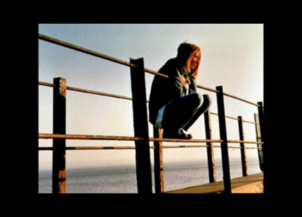 Portishead - Wandering Stars