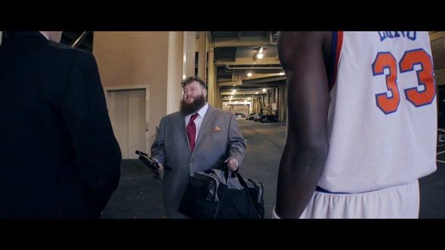 Action Bronson Blue Chips 2 Teaser Trailer (Video)