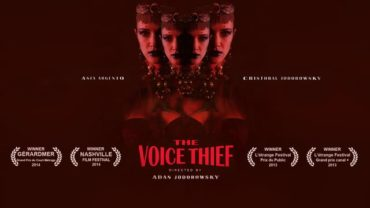 'The Voice Thief' Teaser (Video)