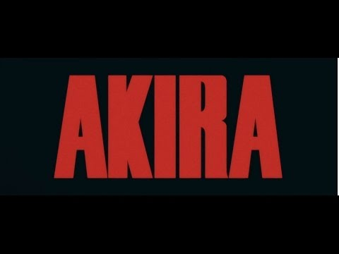 'AKIRA' Project Live Action Trailer (Video)