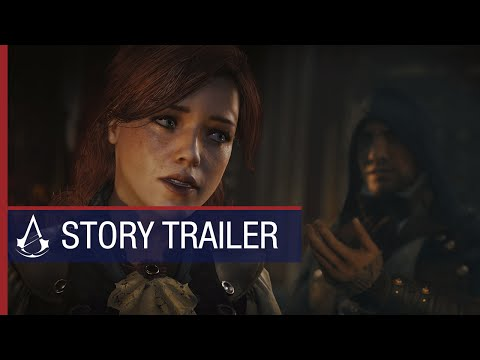 'Assassin's Creed Unity' Story Trailer (Video)