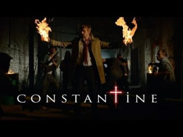 'Constantine' NBC Official Trailer (Video)