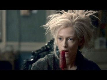 'Only Lovers Left Alive' Theatrical Trailer (Video)