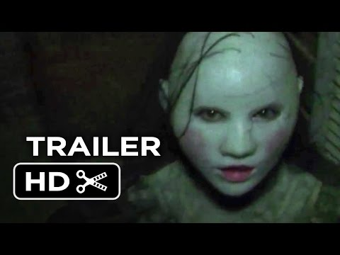 'The Houses October Built' Trailer (Video)