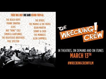 'The Wrecking Crew' Official Trailer (Video)