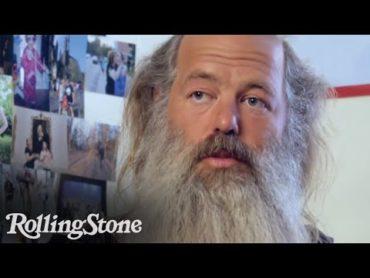 Dawn of Def Jam: Rick Rubin Returns to His NYU Dorm Room (Video)