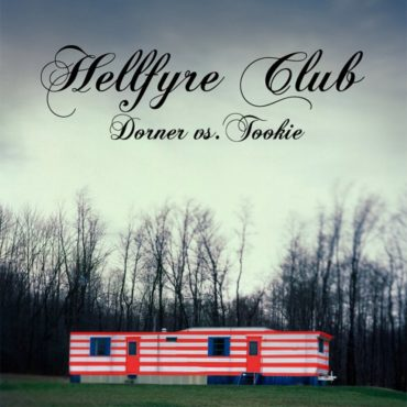 Hellfyre Club - Dorner vs. Tookie