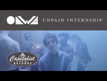 ONWE – Unpaid Internship (Video)