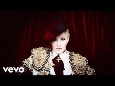 Madonna – Living for Love (Video)