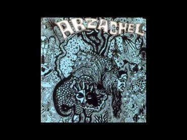 Monday Magick: Arzachel – Azathoth (Video)