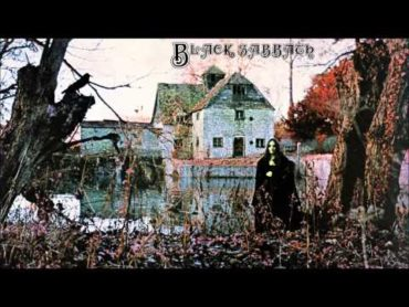 Monday Magick: Black Sabbath – Behind the Wall of Sleep (Video)