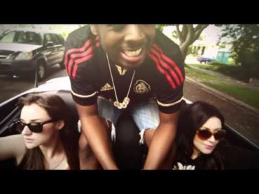Nobody – Beaches feat. Nocando and Baths (Video)