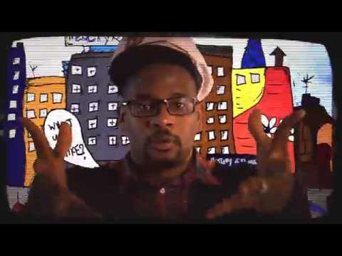 Open Mike Eagle – A History of Modern Dance (Video)