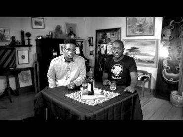 Open Mike Eagle – Doug Stamper (Advice Raps) feat. Hannibal Buress (Video)