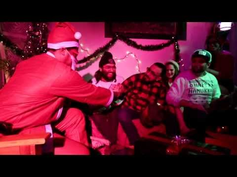 Tone Tank & Kool A.D. – Holiday Banger (Video)