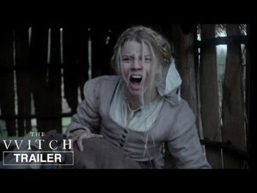 'The Witch' Official Trailer 2