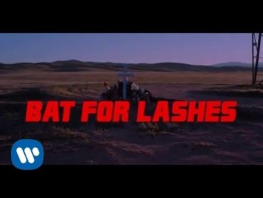 Bat For Lashes – In God's House (Video)