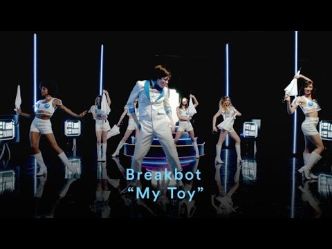 Breakbot – My Toy (Video)