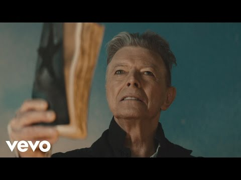 David Bowie – Blackstar (Video)