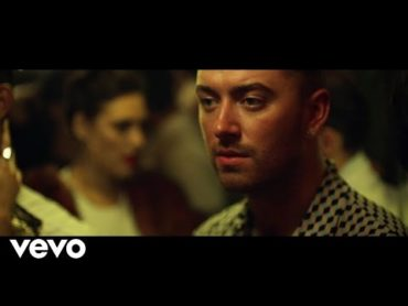 Disclosure – Omen feat. Sam Smith (Video)