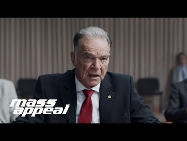 DJ Shadow – Nobody Speak feat. Run the Jewels (Video)