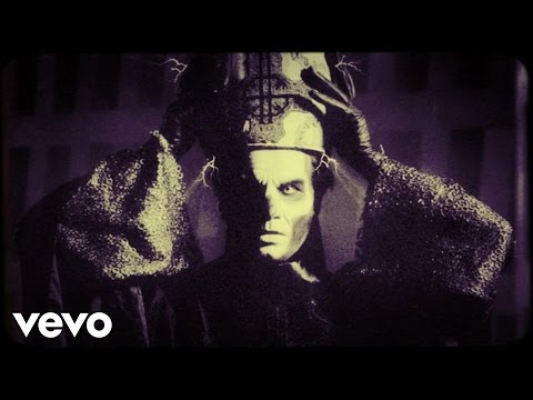 Ghost – From the Pinnacle to the Pit (Video)