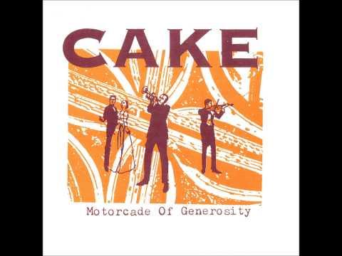 Monday Magick: Cake – Pentagram (Video)