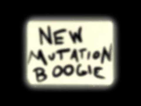 Invisible Familiars – New Mutation Boogie (Video)