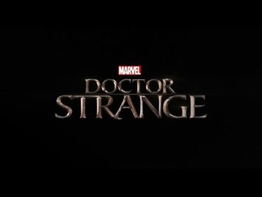 Marvel's 'Doctor Strange' Teaser Trailer (Video)