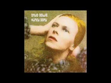 Monday Magick: David Bowie – Quicksand (Video)