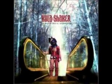 Monday Magick: Kula Shaker – Mystical Machine Gun (Video)