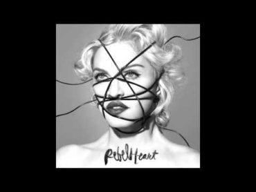 Monday Magick: Madonna – Illuminati (Video)