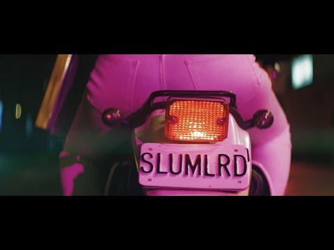 Neon Indian – Slumlord Rising (Video)