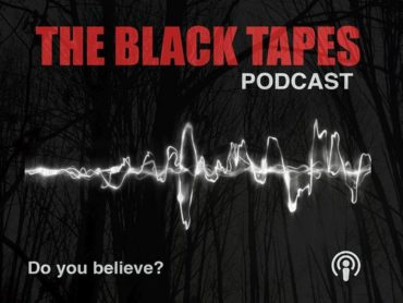 The Black Tapes Podcast