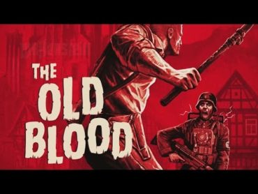 Wolfenstein: The Old Blood Official Gameplay Trailer (Video)
