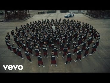 Jamie xx – Gosh (Video)