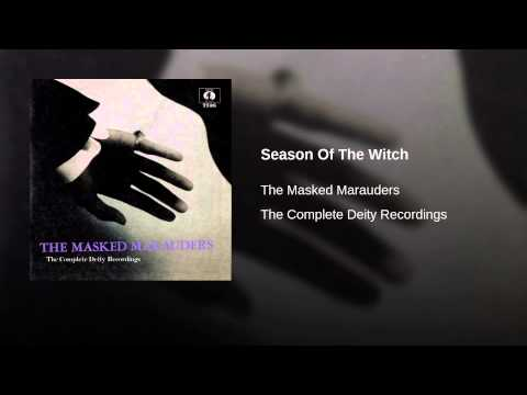 Monday Magick: The Masked Marauders – Season of the Witch (Video)