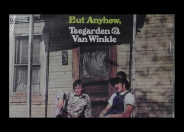Teegarden & Van Winke - Season of the Witch