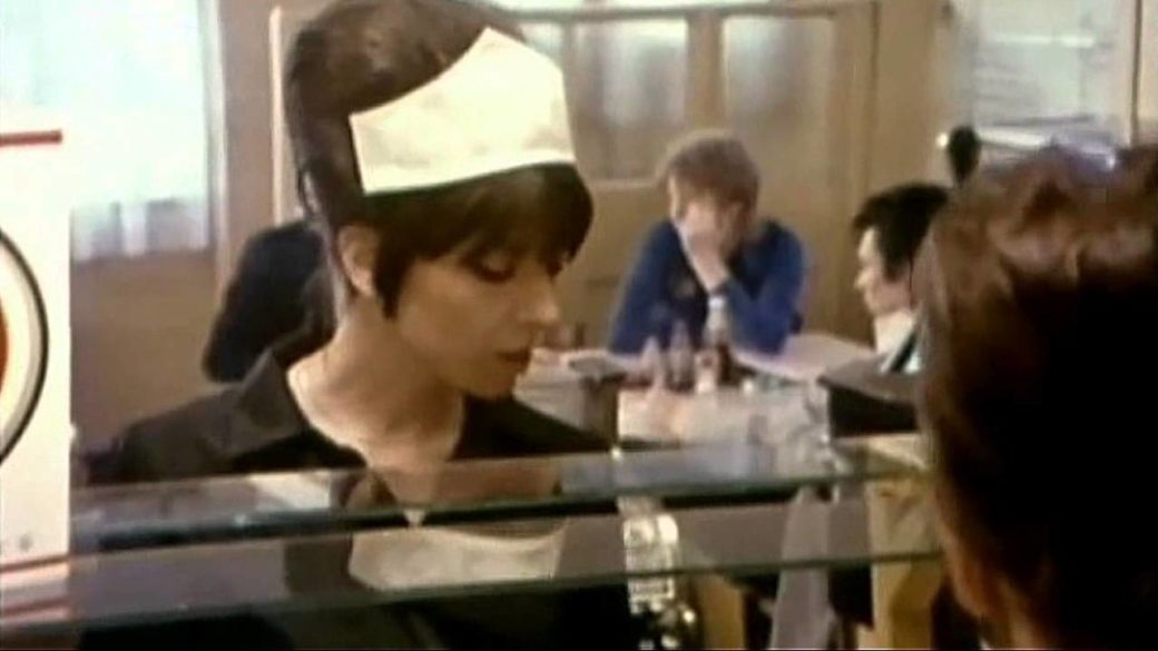 Monday Magick: The Pretenders – Brass In Pocket (I'm Special) (Video)