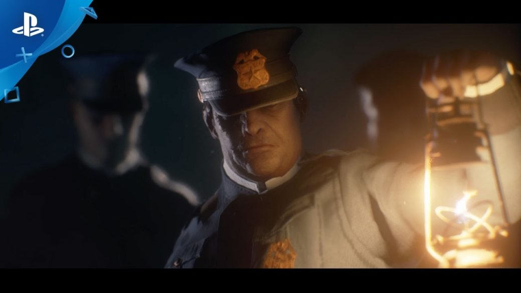 'Call of Cthulhu: The Official Video Game' Winter Trailer (Video)