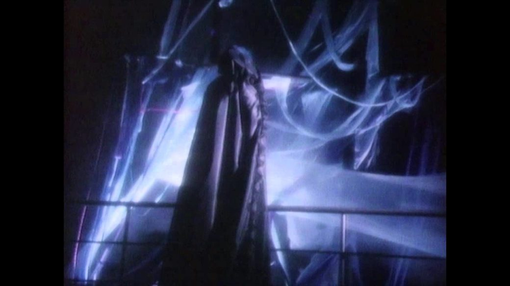 Monday Magick: Echo & the Bunnymen – The Killing Moon (Video)