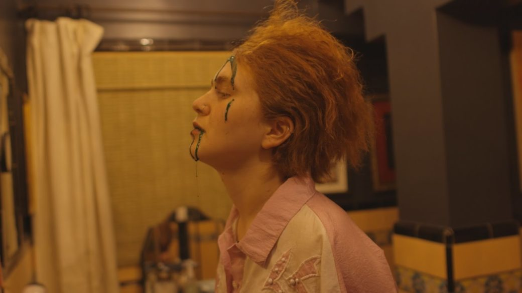 Girlpool – 123 (Video)