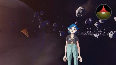 Gorillaz – Saturnz Barz (Spirit House) (Video)